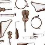 019 Instrumente-Harfe