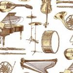 020 Instrumente-Flügel
