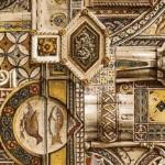040 Mosaik