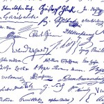 078 Unterschriften