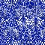 089 Ornament-blau