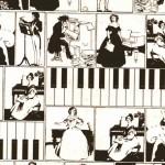 118 Lieder-Piano