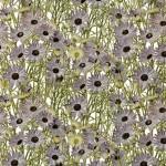125 Blumen-lila-klein