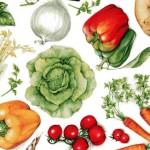 155-Gemüse