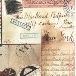 236-Kalligrafie-Postkarte