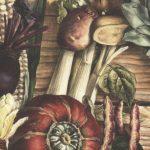 237-Gemüsetisch